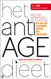 Het anti-AGE-dieet van Helen Vlassera