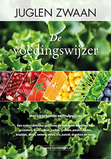De voedingswijzer - Juglen Zwaan