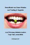 Syllabus Detoxificatie Zware Metalen met Voeding & Suppletie