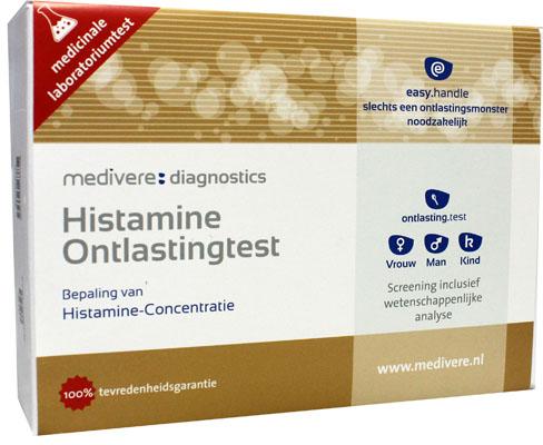 Histamine ontlastingtest