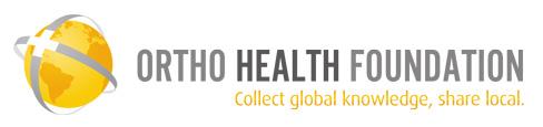 Ortho Health Foundation