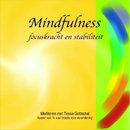 CD Mindfulness; focuskracht en stabiliteit