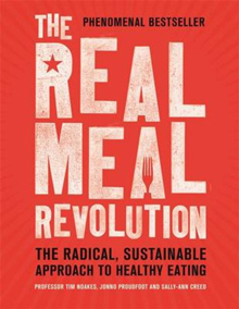 The Real Meal Revolution van Sally-Ann Creed