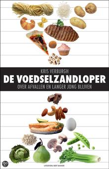 De Voedselzandloper van Kris Verburgh