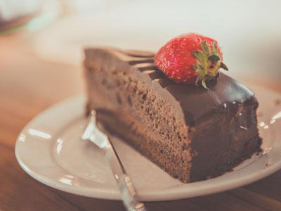 Chocola tegen bloedklontering en wijn voor een lang leven?