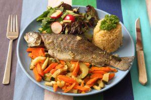 Eiwitrijk dieet kan nierproblemen geven