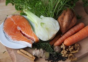 Zinktekort bij vegetarisch voedingspatroon