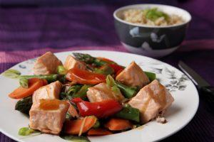 Bloedsuikerregulerende voeding