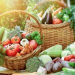 Nitraatrijke groenten