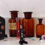 Medicatie en kruiden interacties
