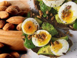 Histamine-arme voeding bij chronische netelroos