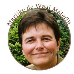 Marijke de Waal malefijt