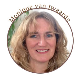 Monique van Iwaarde