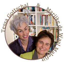 Marijke de Waal Malefijt & Tessa Gottschal (hoofdredactie)