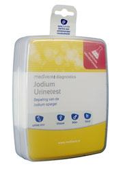 Aandacht voor jodium