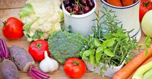 Voedingsvezel geeft minder risico op COPD