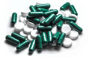 Histamine-intolerantie door DAO-tekort